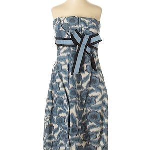 BCBG Dresses - BCBG NWT Mod strapless party dress cocktail